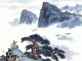 《题西林壁》苏轼原文注释翻译赏析