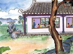 《袁州州学记》李觏文言文原文注释翻译