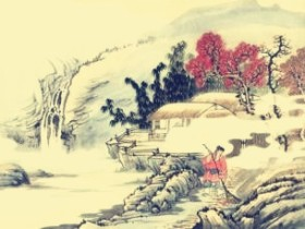 闲鹭栖常早,秋花落更迟。全诗意思及赏析