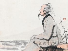 《江上值水如海势聊短述》杜甫唐诗注释翻译赏析