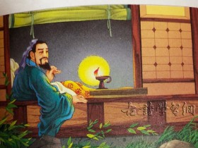 《除夜作》高适唐诗注释翻译赏析