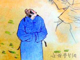 《柳州二月榕叶落尽偶题》柳宗元唐诗注释翻译赏析