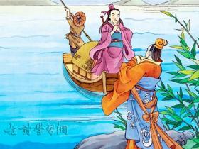 《于易水送人一绝》骆宾王唐诗注释翻译赏析