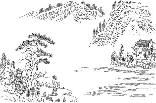 《山坡羊·潼关怀古》张养浩元曲注释翻译赏析 44