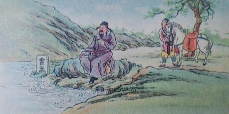 《酌贪泉》吴隐之原文注释翻译赏析 8 8