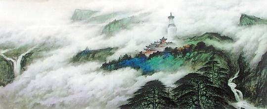 《台山杂咏》元好问原文注释翻译赏析 4 100