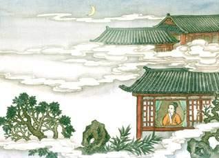 《无题·凤尾香罗薄几重》李商隐唐诗注释翻译赏析 2 168