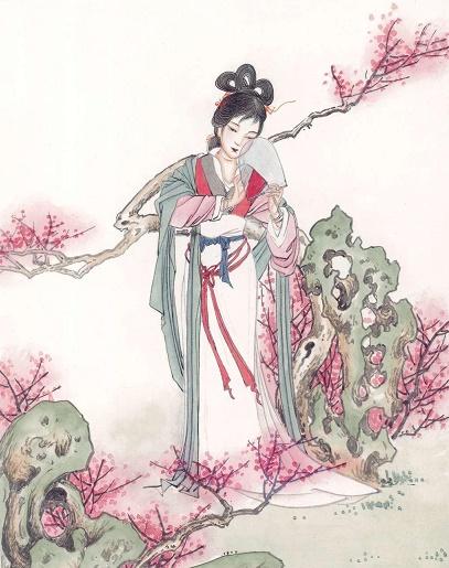 《春词》刘禹锡唐诗注释翻译赏析 3 165