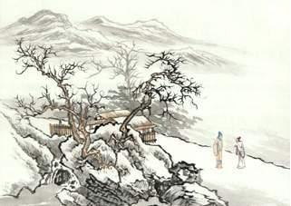 《送魏万之京》李颀唐诗注释翻译赏析 4 128