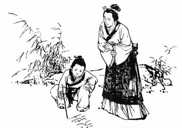 《画地学书》文言文原文注释翻译 1 104