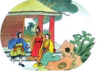 《多歧亡羊》文言文原文注释翻译 1 105