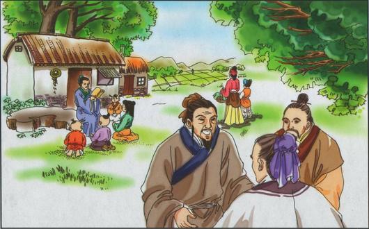 《大道之行也》文言文原文注释翻译 1 7
