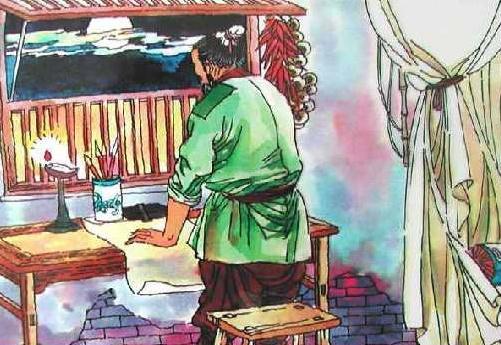 《五柳先生传》陶渊明文言文原文注释翻译 11 69