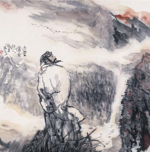 《念奴娇·赤壁怀古》苏轼宋词注释翻译赏析 12 84