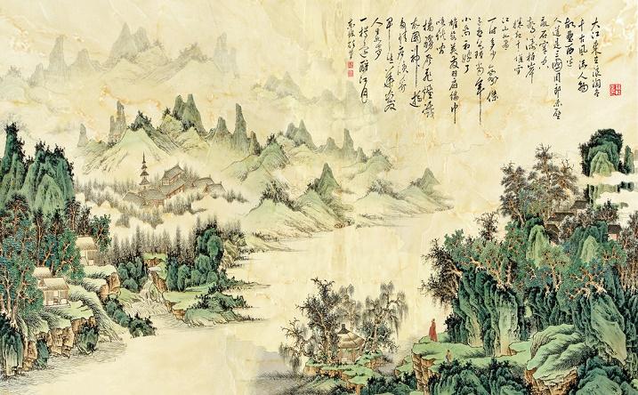 《念奴娇·赤壁怀古》苏轼宋词注释翻译赏析 14 41
