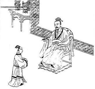 《陈元方年十一时》文言文原文注释翻译 3 106