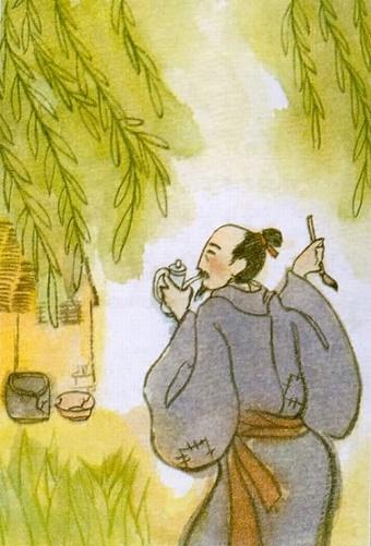 《五柳先生传》陶渊明文言文原文注释翻译 3 152