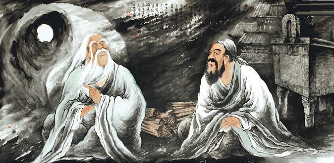 《大道之行也》文言文原文注释翻译 6 13