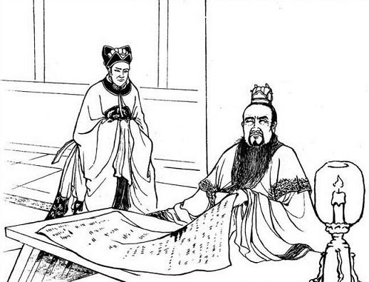 《尚德缓刑书》路温舒文言文原文注释翻译
