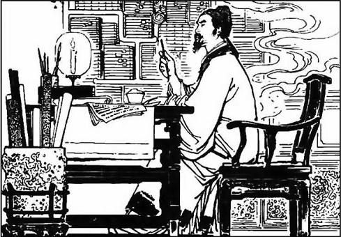 《泷冈阡表》欧阳修文言文原文注释翻译 1 126