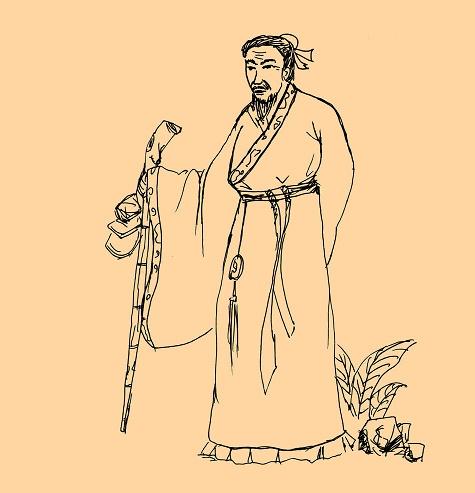 《叔向贺贫》左丘明文言文原文注释翻译 1 94