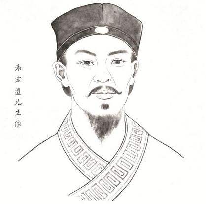 《徐文长传》袁宏道文言文原文注释翻译 10 37