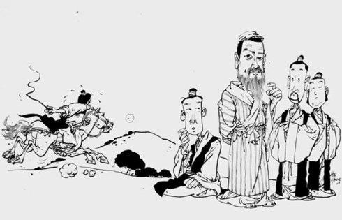《快马加鞭》文言文原文注释翻译 10 52