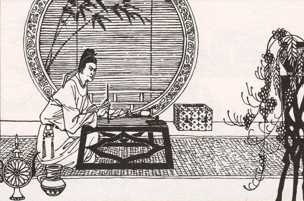 《驳复仇议》柳宗元文言文原文注释翻译