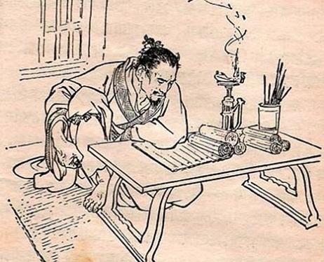 《史记·苏秦列传》司马迁文言文原文注释翻译 2 16