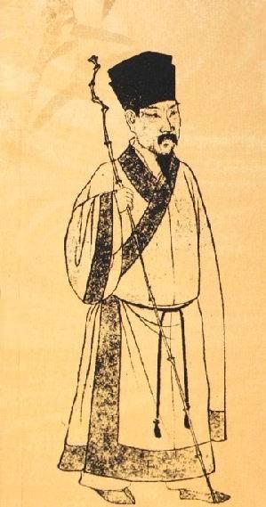 《方山子传》苏轼文言文原文注释翻译