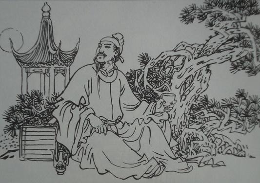 《泷冈阡表》欧阳修文言文原文注释翻译 3 110