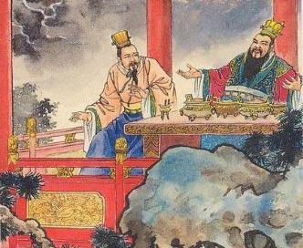 《青梅煮酒论英雄》罗贯中文言文原文注释翻译