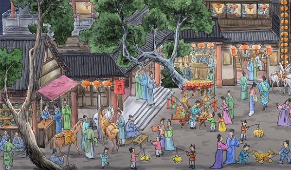《青玉案·元夕》辛弃疾宋词注释翻译赏析 3 17