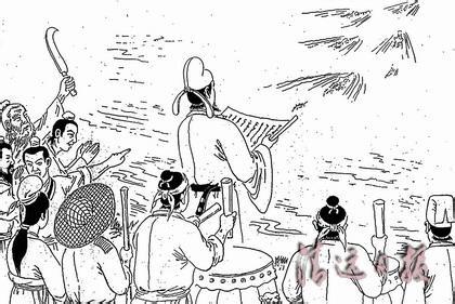 《祭鳄鱼文》韩愈文言文原文注释翻译 3 78
