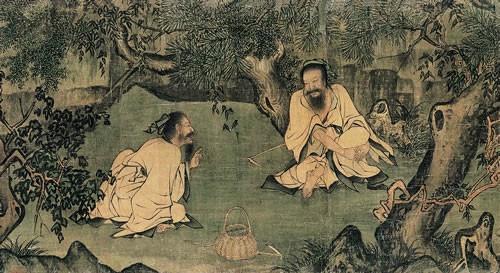 《伯夷列传》司马迁文言文原文注释翻译