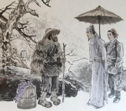 《捕蛇者说》柳宗元文言文原文注释翻译 5 10