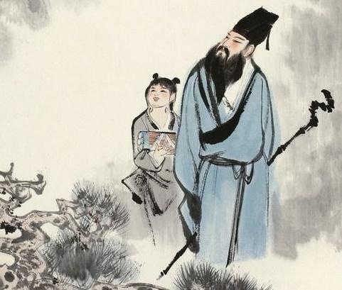 《上梅直讲书》苏轼文言文原文注释翻译
