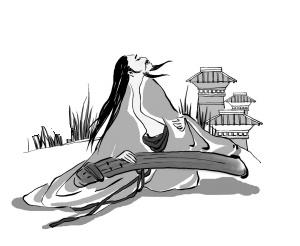 《箕子碑》柳宗元文言文原文注释翻译