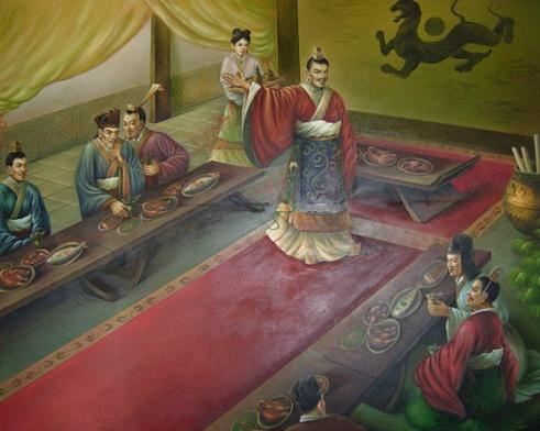 《史记·苏秦列传》司马迁文言文原文注释翻译