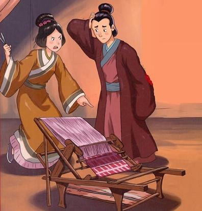 《乐羊子妻》文言文原文注释翻译
