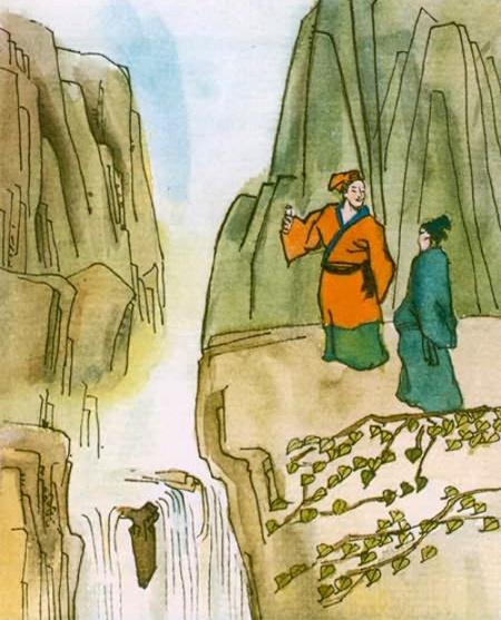 《始得西山宴游记》柳宗元文言文原文注释翻译 7 111