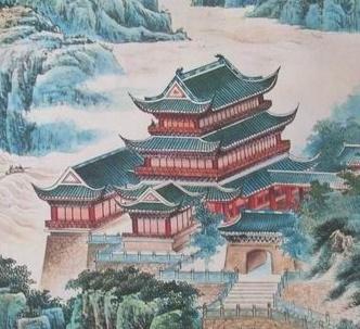 《凌虚台记》苏轼文言文原文注释翻译