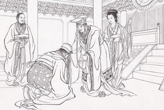 《管仲论》苏洵文言文原文注释翻译