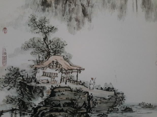 《愚溪诗序》柳宗元文言文原文注释翻译