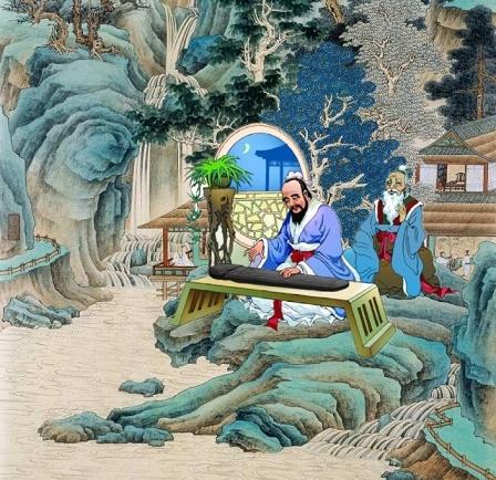 《贾谊论》苏轼文言文原文注释翻译