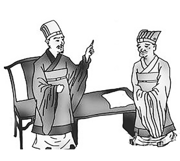 《崔篆平反》文言文原文注释翻译 9 68