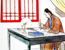 《狱中与诸甥侄书》范晔文言文原文注释翻译 2 51