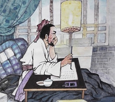 《狱中与诸甥侄书》范晔文言文原文注释翻译 3 53