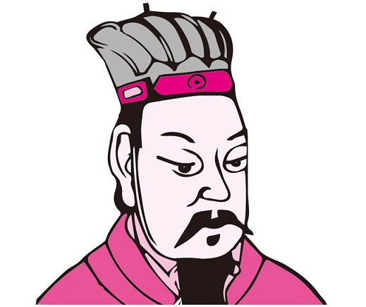 《论盛孝章书》孔融文言文原文注释翻译
