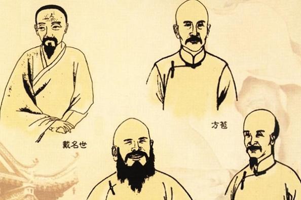 《狱中杂记》方苞文言文原文注释翻译